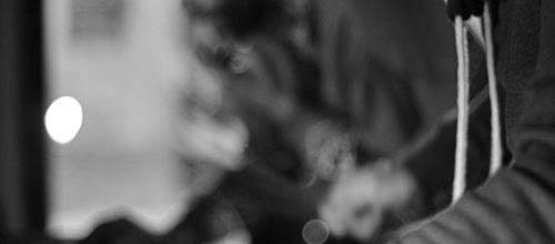 24th January // Pedro Lopes + Ondness // Sonic Scope festival // zdb