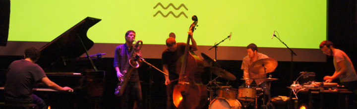 19th November '11 // Clean Feed Fest // RED Trio + EITR // Lisbon